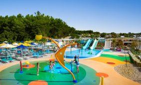 Kamp Krk novi aquapark za djecu