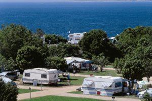 Comfort - Camping Resort Krk