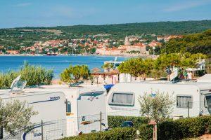 Comfort Mare - Camping Resort Krk