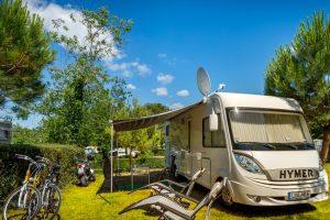 Comfort - Camping Resort Lanterna