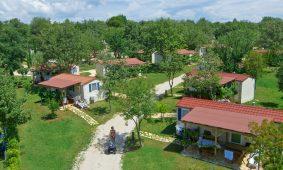 Istrian Village - Kamp Resort Lanterna