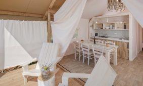 Glamping Glamping Tent Premium