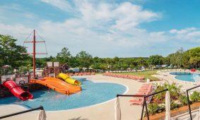 Kamp Lanterna novi obiteljski acquapark