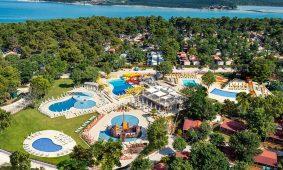 Kamp Lanterna: novi obiteljski aquapark | AdriaCamps