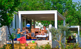 Family - Camping Resort Lanterna