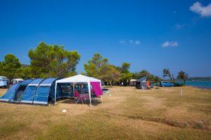 Comfort - Campsite Lopari