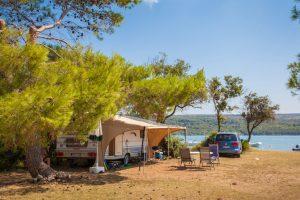 Superior - Camping Lopari