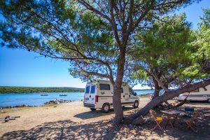 Premium - Campsite Lopari