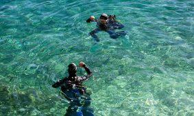 Kamp Marina roinjenje | AdriaCamps