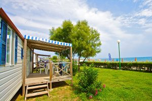 Medulin – sea side - Campingplatz Arena Medulin