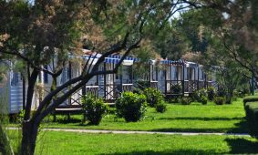 Medulin – two bedrooms - Kamp Arena Medulin