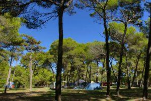 Standard - Campingplatz Arena Medulin