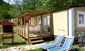 Premium - Kamp Medveja