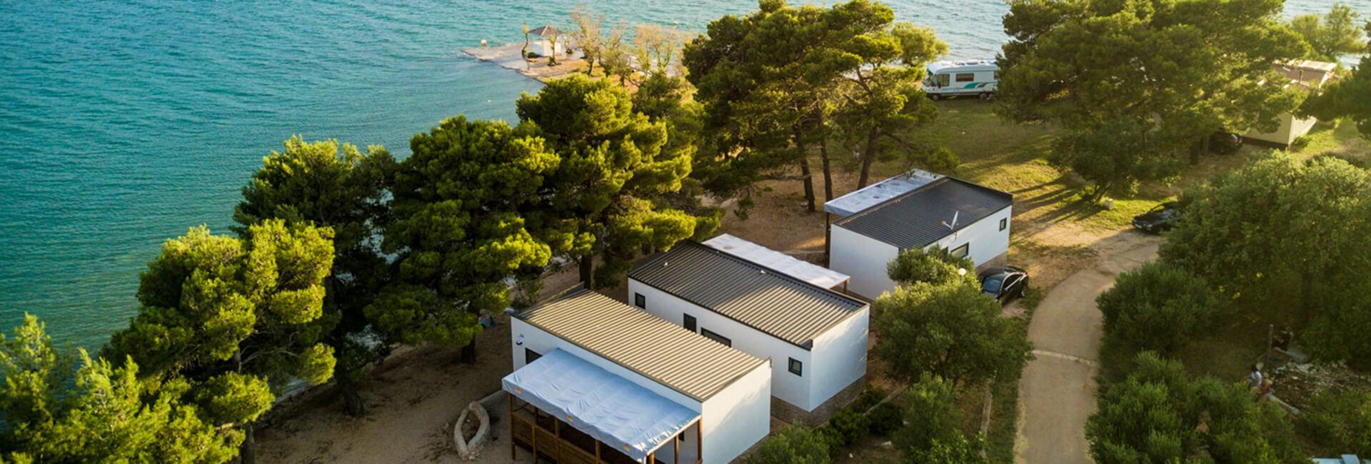 Camping Miran Pirovac