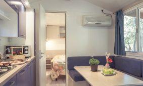 Mobilna kućica Comfort