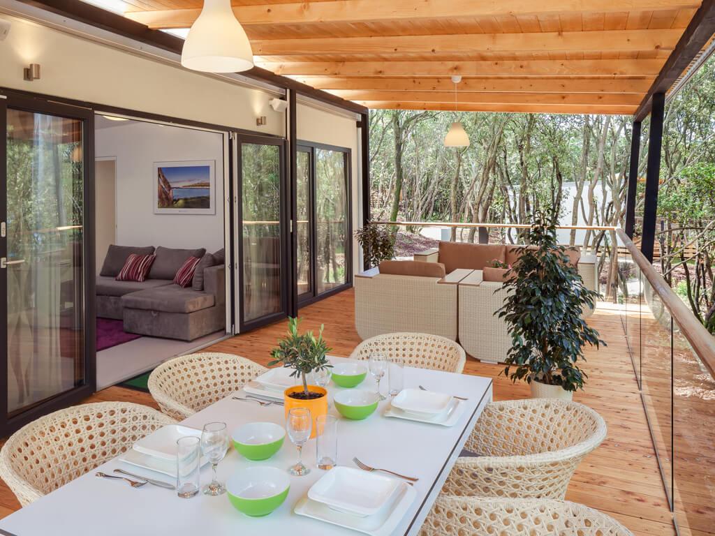 Case Mobili Stile Mediterraneo : Le 25 migliori case mobili a rovigno adriacamps pagina 2