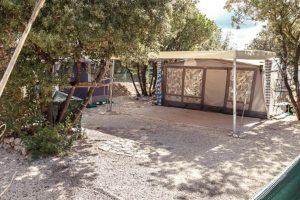 Comfort - Campsite Mon Perin