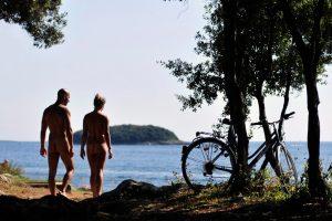 Premium Mare - Istra Sunny Naturist Camping by Valamar