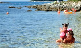 Naturist Camping Istra