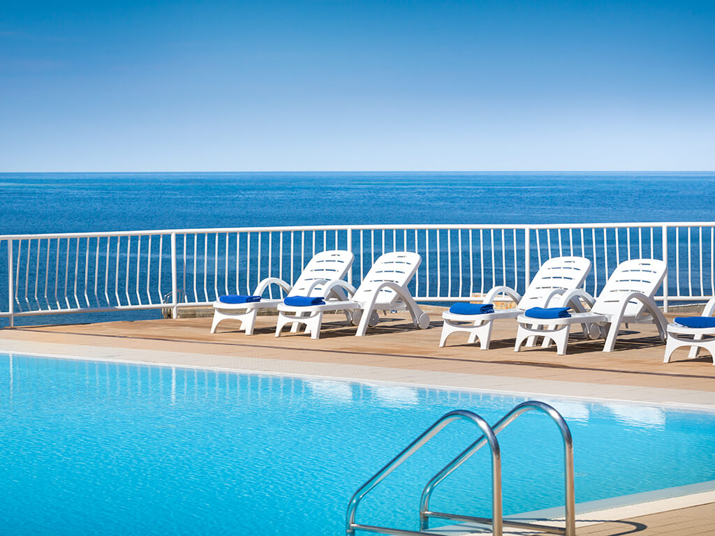 West Coast Mobilhomes in Naturist Resort Solaris