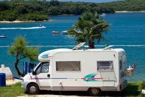 Comfort Mare - Camping Orsera