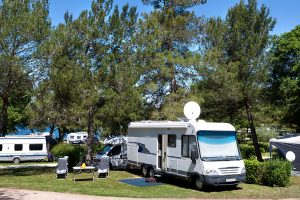 Comfort - Campingplatz Orsera