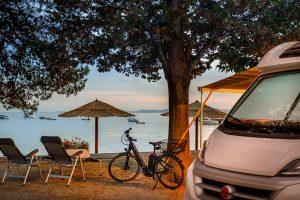 Comfort – zone A - Padova Premium Camping Resort