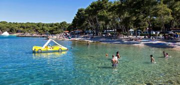 Campeggio Park Soline