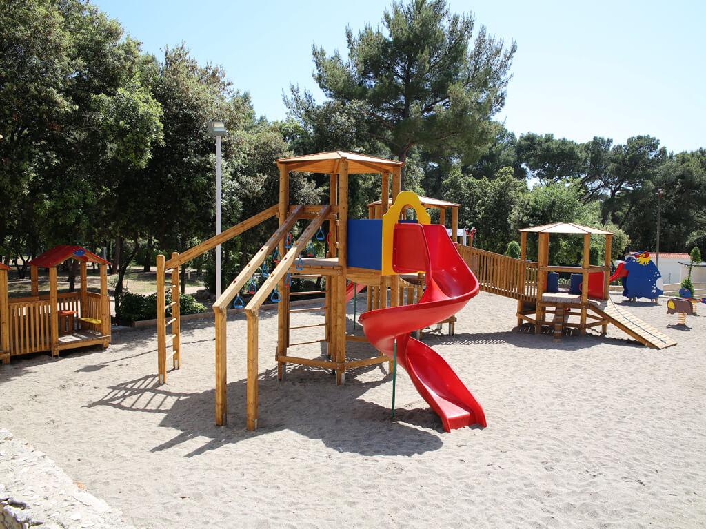 campingplatz park soline biograd na moru dalmatien. Black Bedroom Furniture Sets. Home Design Ideas
