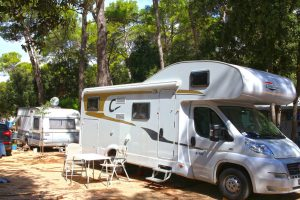 Comfort - Camping Park Soline
