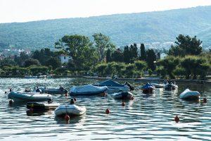 Campingplatz Pila: Marina | AdriaCamps