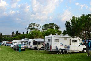 Standard - Campingplatz Pila