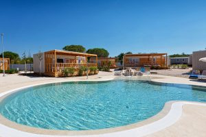 Premium - Istra Sunny Naturist Camping by Valamar