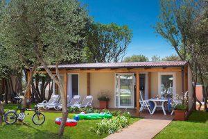 Standard - Mobile Homes