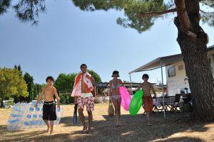 Classic - Campsite Polari