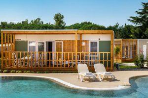 Premium - Campsite Polari