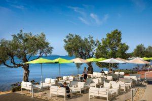 Kamp Polari novi bar uz plazu | AdriaCamps