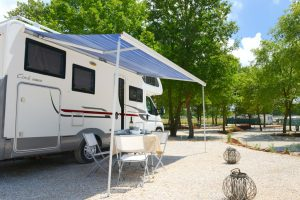 Standard - Campsite Park Polidor