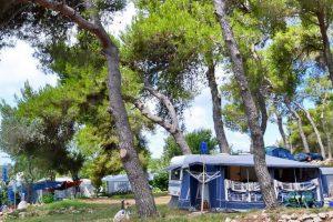 Standard B - Camping Arena Pomer