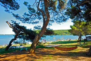 Camping Pomer relax