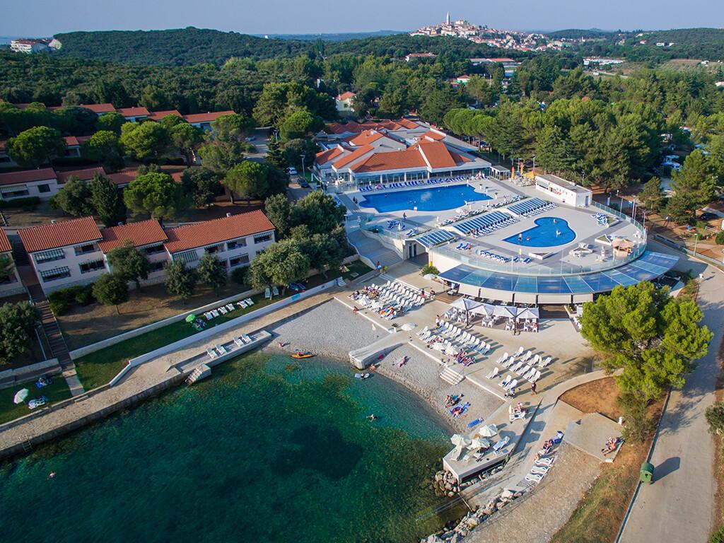 Campingplatz Porto Sole | AdriaCamps