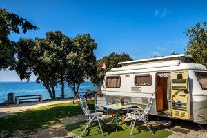 Superior Mare - Camping Porto Sole