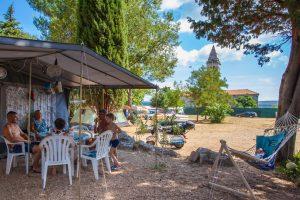 Comfort - Campeggio Rapoća