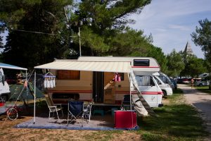 Standard - Campeggio Rapoća