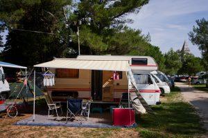 Standard - Campingplatz Rapoća