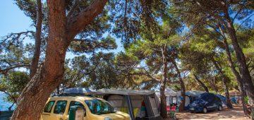 Campeggio Rapoća