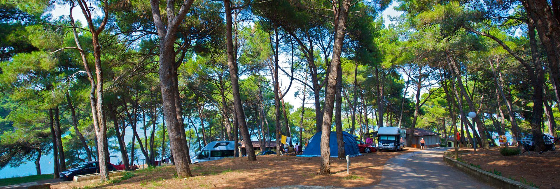 Camping Arena Runke