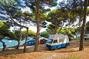 Standard B - Camping Arena Runke