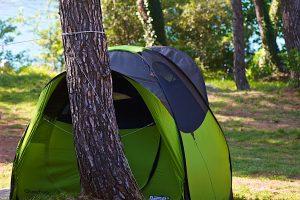 Standard C - Camping Arena Runke