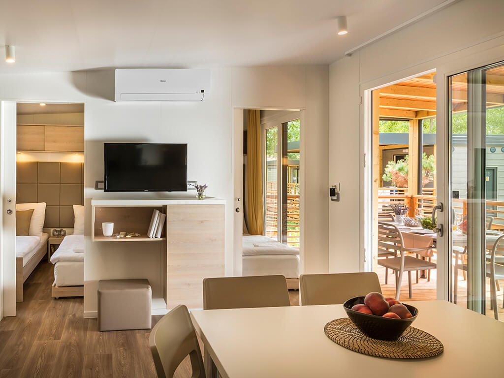 San Marino Camping Resort - Insel Rab, Kvarner Bucht   AdriaCamps
